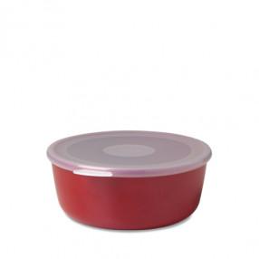 Купа с капак MEPAL Volumia 1 л., червен
