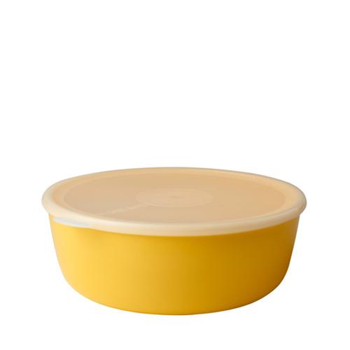 Купа с капак MEPAL Volumia 2 л., жълт