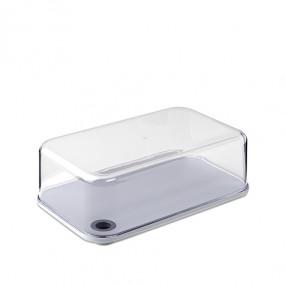 Кутия за съхранение на сирене MEPAL Modula