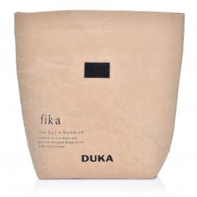 Термоизолираща торбичка за храна DUKA CRAFT 19x9x27 см.