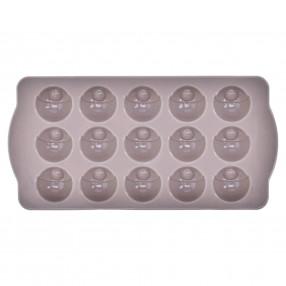 Форма за шоколад DUKA CHOKLAD 20x10 см.