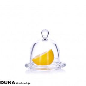 Съд за съхранение DUKA CITRON  9,5 см.