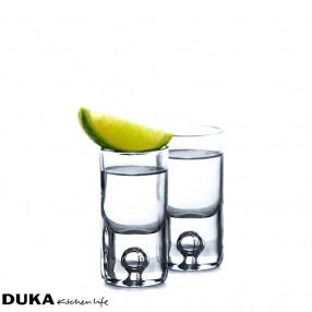 Чаши за водка 6 бр. 30 мл. DUKA CLASSY