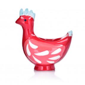 Поставка за яйце DUKA SCANDIK, червен