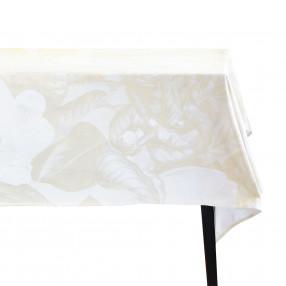 Покривка DUKA BURCU 250х180 см., крем