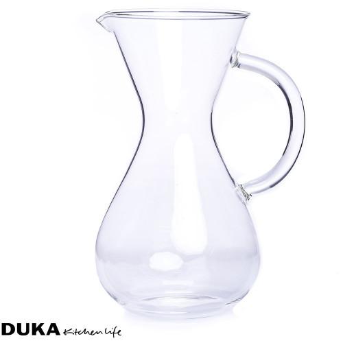 Филтърна кана за кафе DUKA DRIP 23 см.