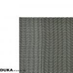 Подложка за хранене DUKA KIMKA 30x45 см., черен 2