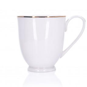 Чаша DUKA FELICIA FLORA GOLD 350 мл.