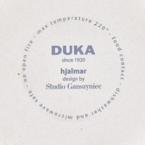 Форма за печене DUKA HJALMAR 16x14 см., черен
