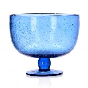 Чаша за сладолед DUKA MALAGA 600 мл., син