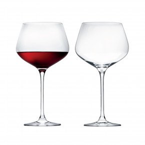 Чаши за червено вино 2 бр. DUKA CHARISMA 720 мл.