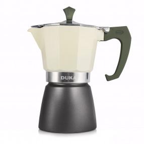 Кафеварка DUKA TRYCK за 6 чаши кафе