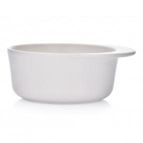 Форма за печене DUKA HJALMAR 16x14 см., бял