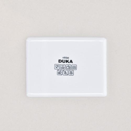 Форма за печене DUKA NIKLAS FOLK 36x22 см.