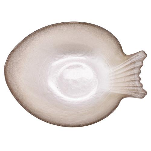 Купа риба DUKA STRIMMA 25 см. ,златист