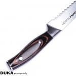 Нож за хляб DUKA PAKKA 20 см.