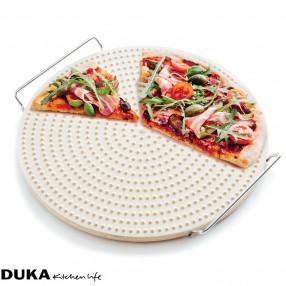 Камък за пица DUKA PIZZA STONE 34 см.