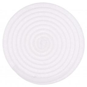 Подложка за хранене DUKA FALSTERBO 38 см., бял