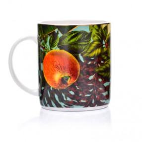 Чаша DUKA BURCU 440 мл. ,оранж