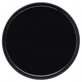 Чиния DUKA STAPEL 11 см., черен