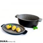 Съд за готвене DUKA GOTA COOK 5.6 л.