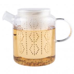 Чайник със запарка за чай DUKA SCANDIC 1,300 мл.