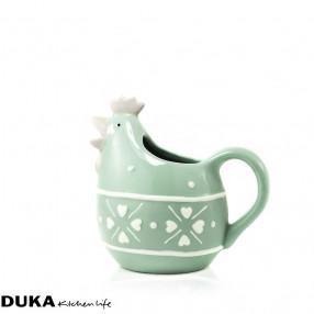 Кана за мляко DUKA LATT 12,6x8,6x11,74 см.