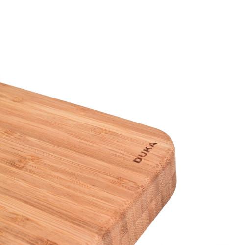 Дъска за рязане DUKA NATURAL 37,5х17 см.