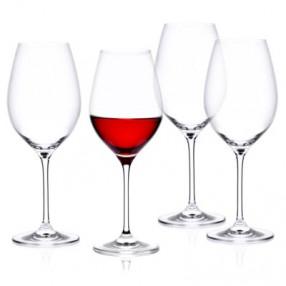 Чаши за червено вино 4 бр. DUKA ASPEN 550 мл.