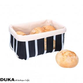 Панер за хляб DUKA BASIC
