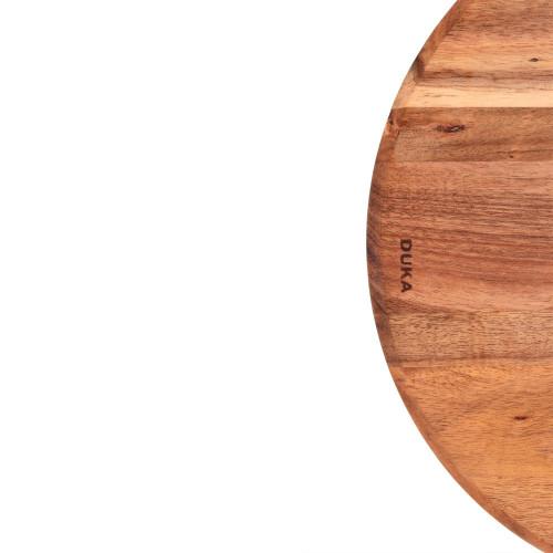 Дъска за рязане DUKA NATURAL 45 см.