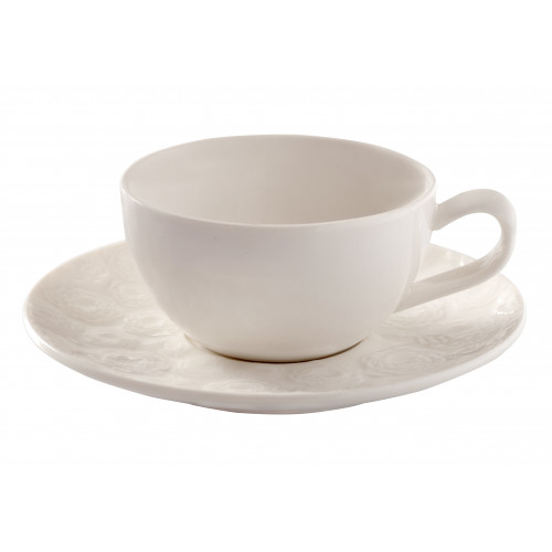 Чаша с чиния DUKA SARA 200 мл.