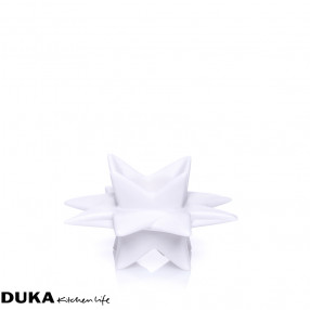 Свещник звезда DUKA JUL 8,5х8,5х5 см.