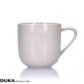Чашa DUKA INGRID 350 мл.