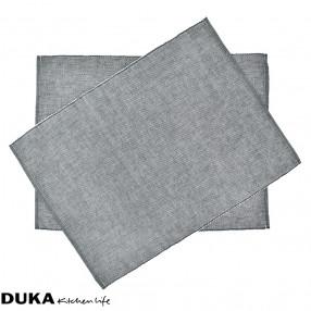 Подложки за хранене 2 бр. DUKA STOCKHOLM 35x47 см.