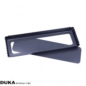 Форма за печене с падащо дъно DUKA GOTA BAKE 35x11х3 см.