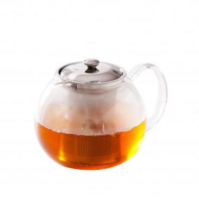 Чайник със запарка за чай DUKA INGJUTA 1500 мл