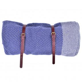 Одеяло за пикник DUKA FALSTERBO 150x125 cм.