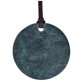 Дъска за рязане DUKA SMARAGD 30 см., зелен
