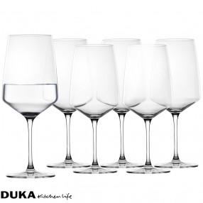 Чаши за вода/вино DUKA ELIAS 810 мл.
