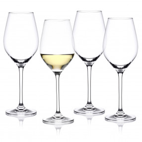 Чаши за бяло вино DUKA ASPEN 360 мл.