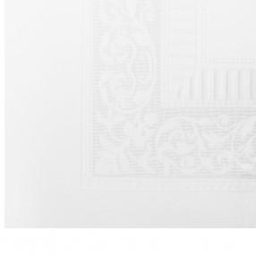 Покривка DUKA MADELAINE 300x150 см. бял